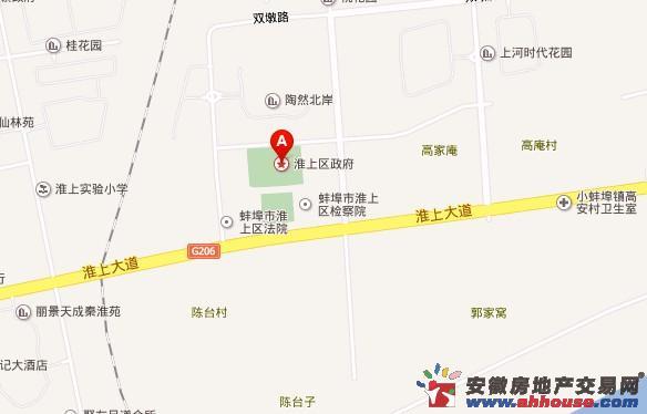 永昌国际交通图