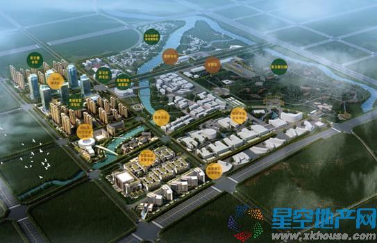 华夏国际茶博城